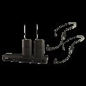 Shure BLX188E/SM35 Dual Channel Draadloze Performance Head Set