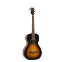 Simon and Patrick Woodland Pro Parlor Sunburst HG