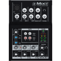 MIX5 5-Channel Compact Mixer