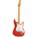 Classic Vibe '50s Stratocaster® Maple Fingerboard Fiesta Red