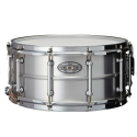 "Pearl STA1465AL Sensitone Elite Series Snare Drum 14""x 5"" Beaded Seamless Aluminium"