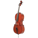 Student II Cello 1/2