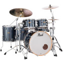 Pearl Session Studio Select Black Mirror Chrome
