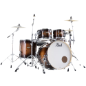 Pearl STS924XSP/C314 Session Studio Select Gloss Barnwood Brown