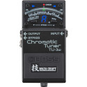TU-3W Waza Craft Chromatic Tuner
