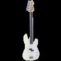 Vintage Bass V4VW Vintage White