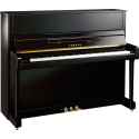 Yamaha B3 PE Polished Ebony