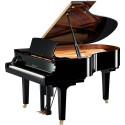 Yamaha C3X Disklavier Enspire Pro Satin Ebony