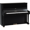 Yamaha SE122 PE Polished Ebony