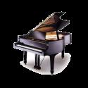 yamaha vleugel piano