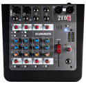 Allen & Heath ZED-6 6-Channel Live Mixer
