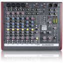 Allen & Heath ZED-10FX 10-Channel Live/Recording Mixer