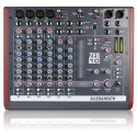 Allen & Heath ZED-10 10-Channel Live/Recording Mixer