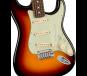 Fender American Ultra Stratocaster® RW Ultraburst