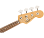 Fender Vintera '60s Jazz Bass® Pau Ferro Fingerboard Firemist Gold
