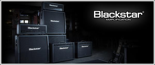Blackstar versterker