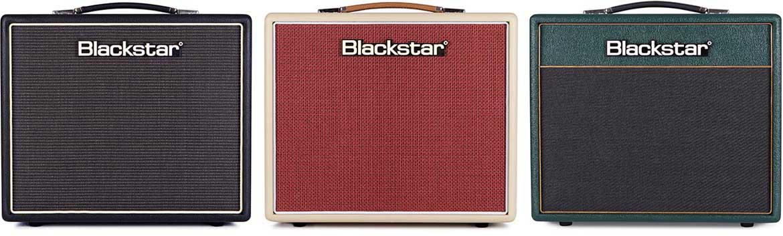 Blackstar Studio 10