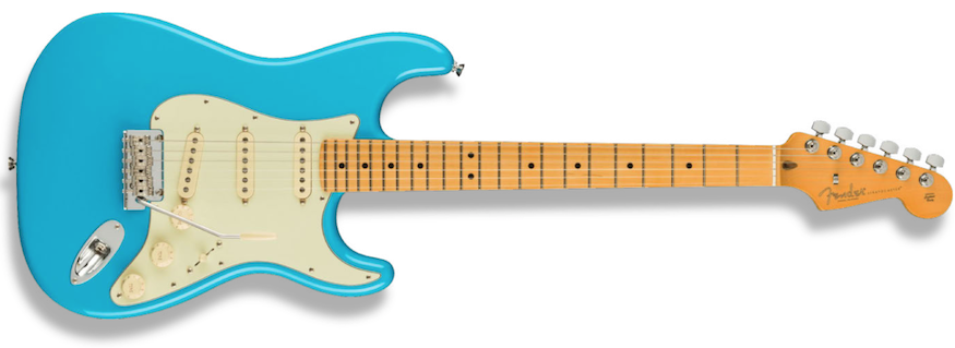Fender American Pro II Series