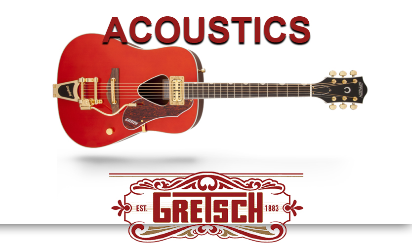 Gretsch Acoustics