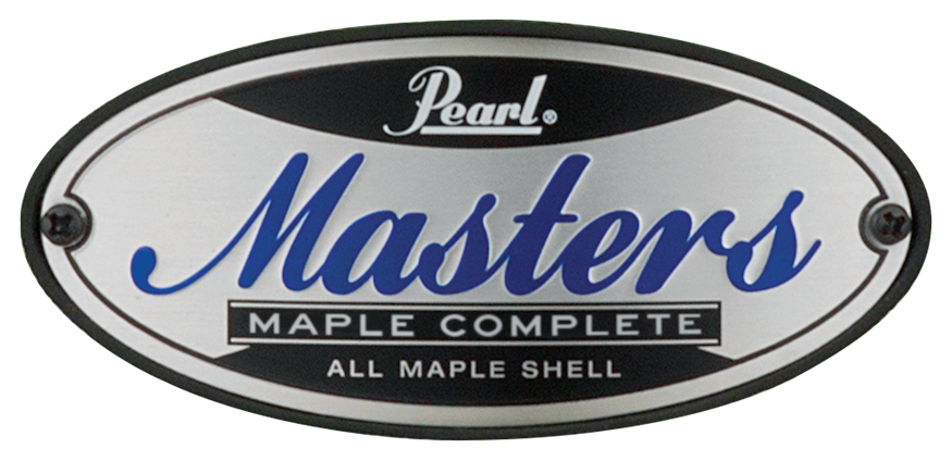 Masters Maple Complete Logo