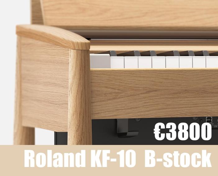 KF-10 aan 3800 euro