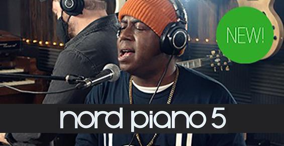 Nord Piano5