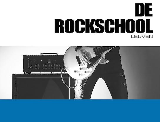 De Rockschool